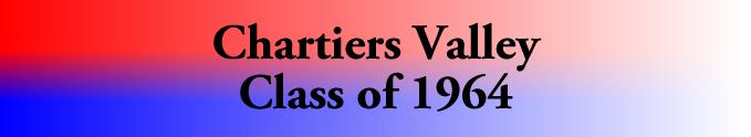 Chartiers Valley Class of 1964 Website